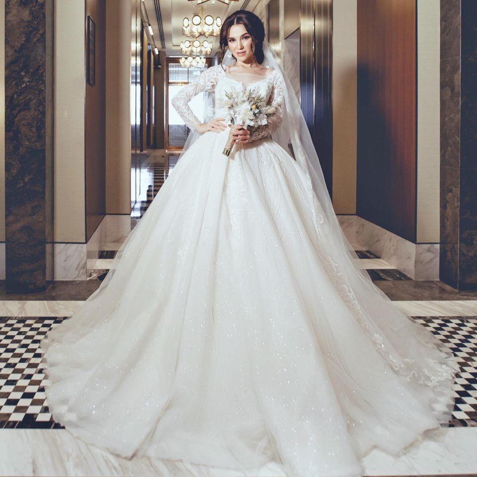 Bridal Boutique in Dubai