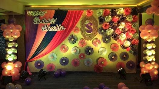Birthday Planners In Hyderabad