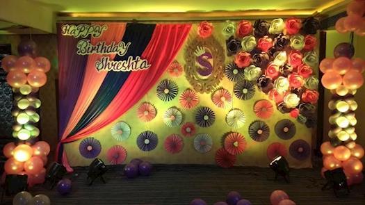 Birthday Planners In Hyderabad