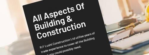 R.f Lushi Construction Ltd