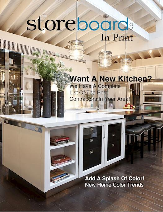 Storeboard In Print Home Edition