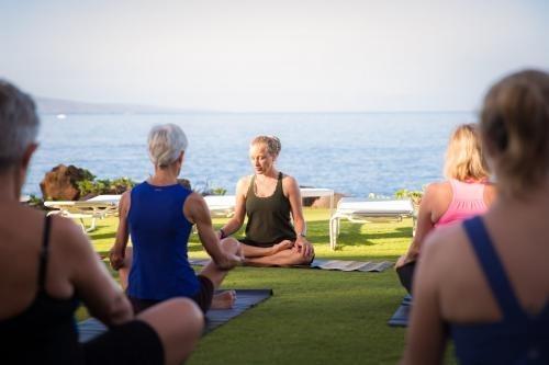 Maui Yoga and Massage
