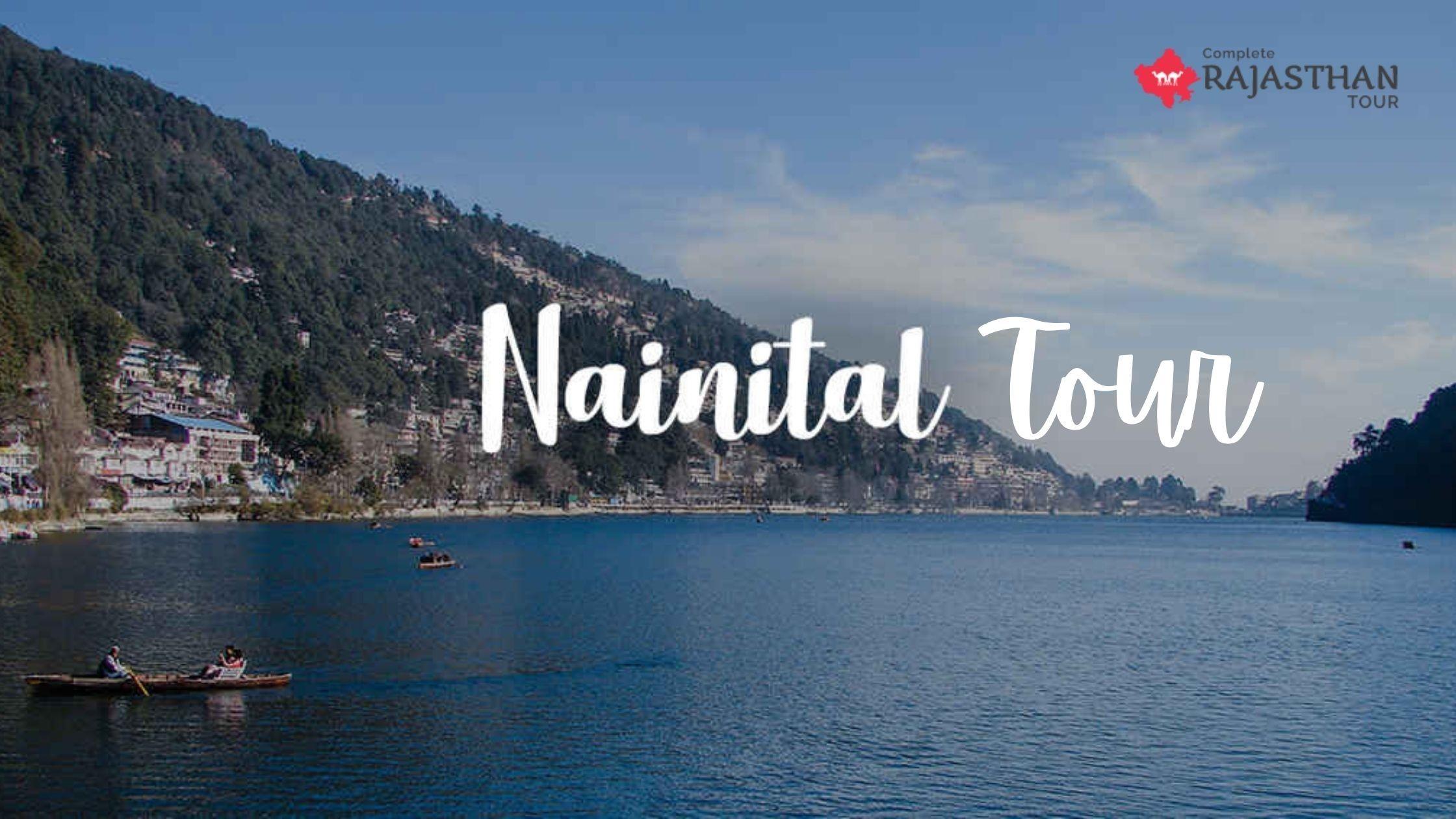 Nainital Tour