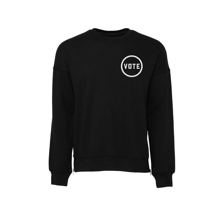 Vote Sweatshirt - Women's