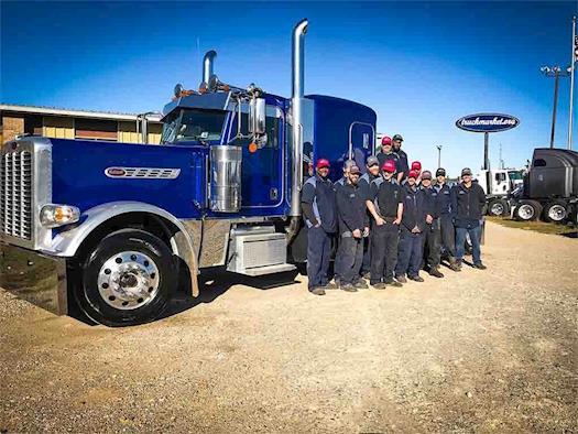 Truck Market LLC Team