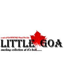 Little Goa Logo