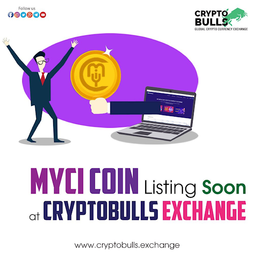 This time Mycoin is the New Poweful Listing.