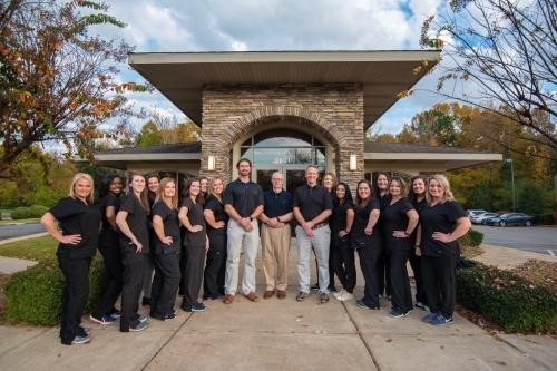 Harris & Reynolds Family Dental