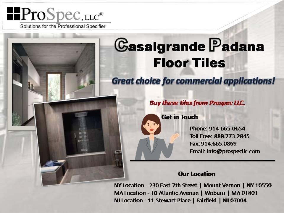Casalgrande Padana Floor Tiles
