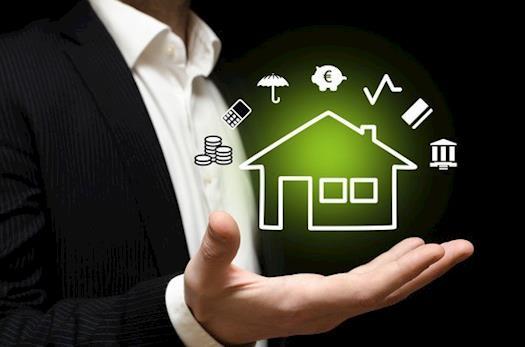Komme i gang i bolig eiendomsinvestering | Erik Eriksen luksus fellen