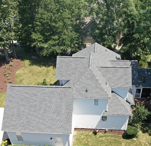 Southern Premier Roofing