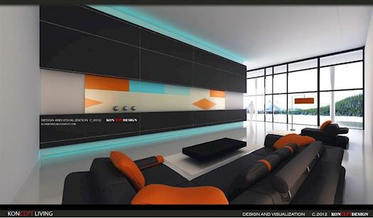 Koncept Living Interior Designs