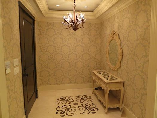 Twill Wallcovering Installations Ltd