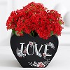 Special Significance of Flowers as Valentine's Day Gift