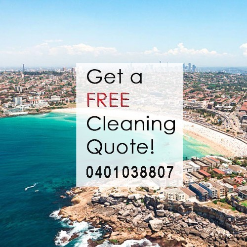 Bondi Cleaning