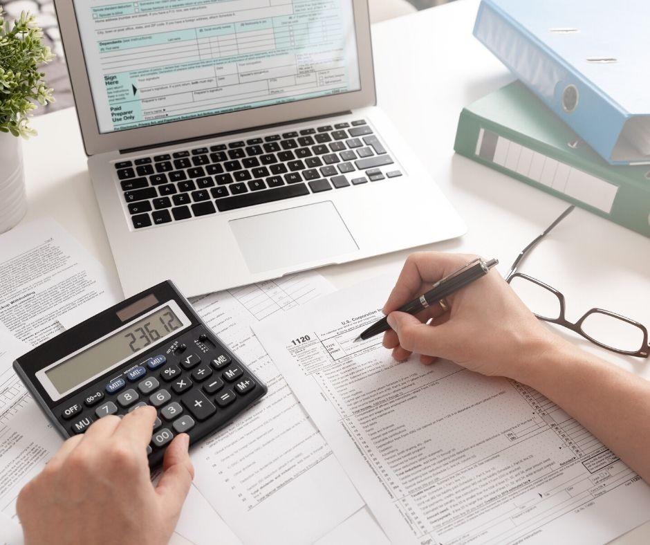 Dps Accounting