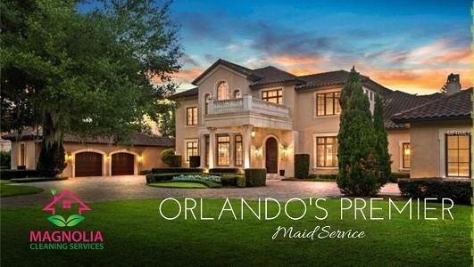 Magnolia Cleaning Service of Orlando