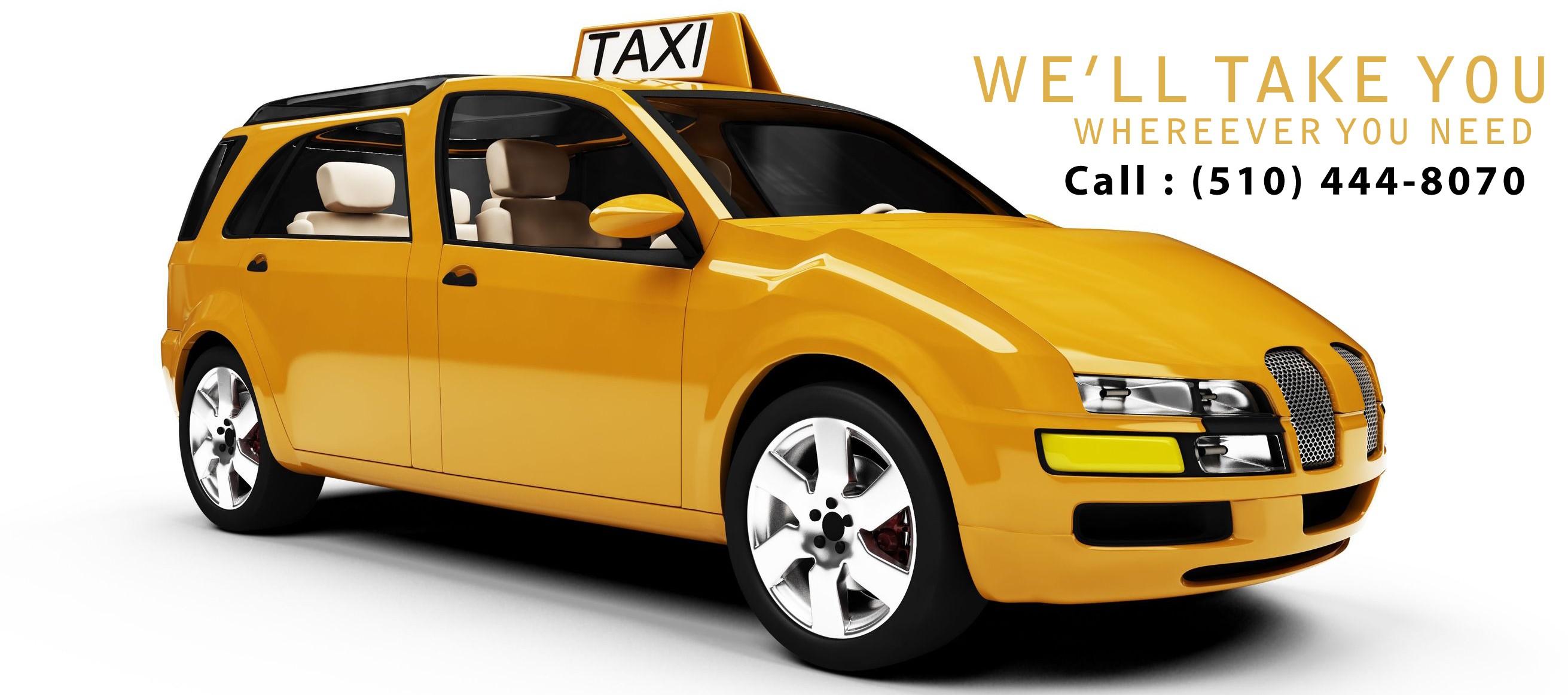 Oakland Cab