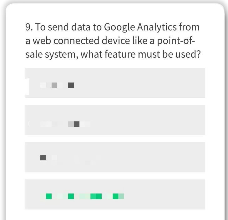 To Send Data To Google Analytics From A Web ... - Answer Out