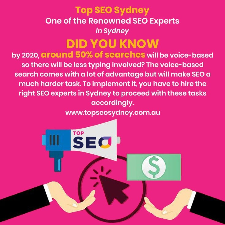 Top SEO Sydney - One of the Renowned SEO Experts in Sydney