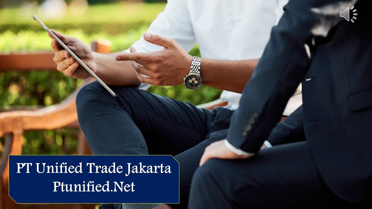 PT Unified Trade Jakarta Review Simplified Reporting