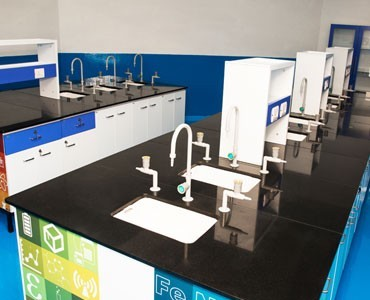 Educational Lab Furniture