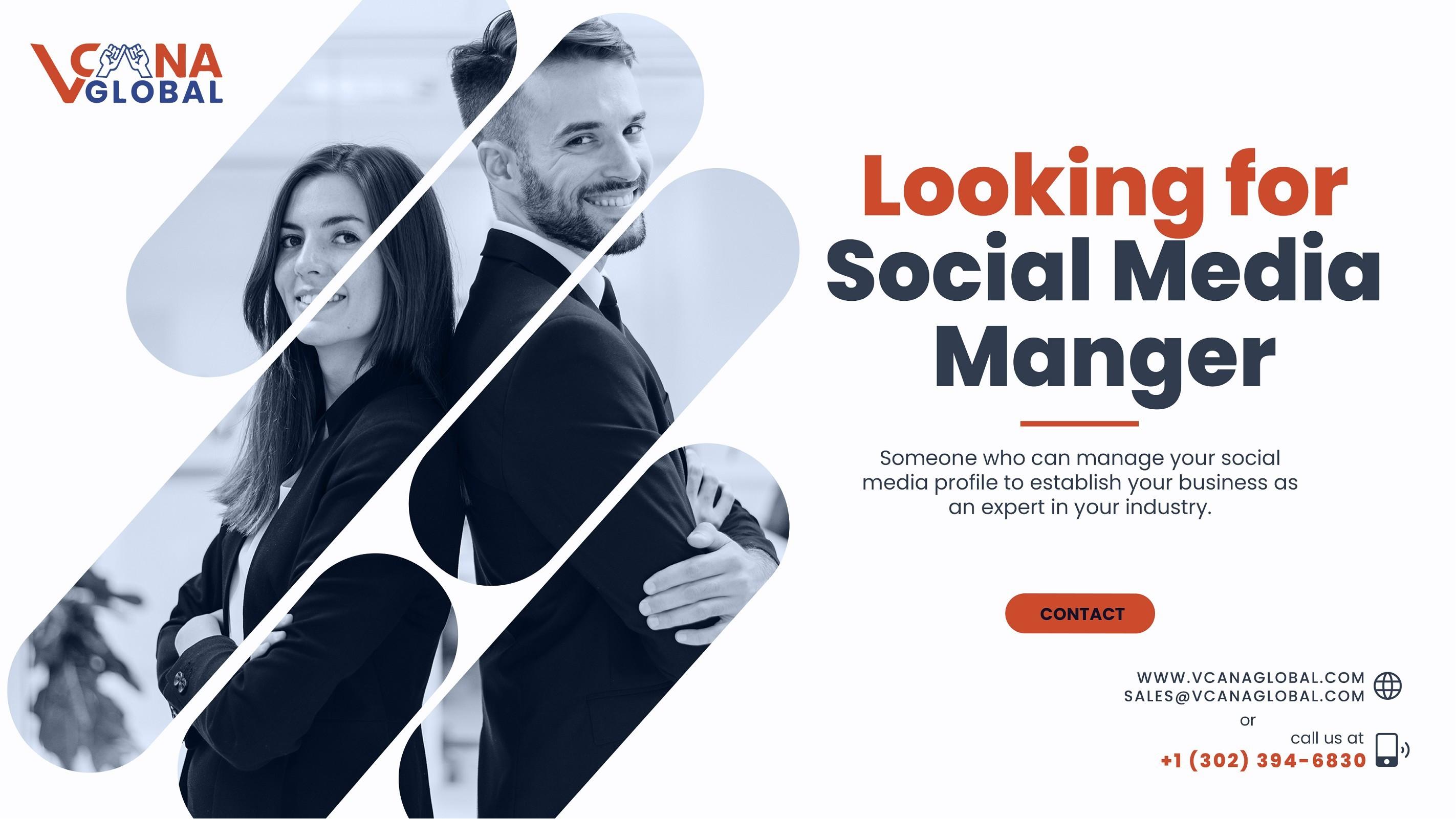 Social Media Handler
