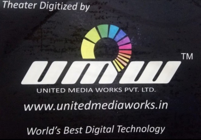 UMW offers cost-effective solutions for the Digitization of Theatres.