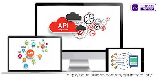 SMS API BY SAUDI BULK SMS