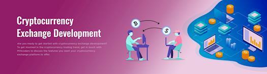 Cryptocurrency Exchange Development Company   Cryptocurrency Exchange Development Company USA