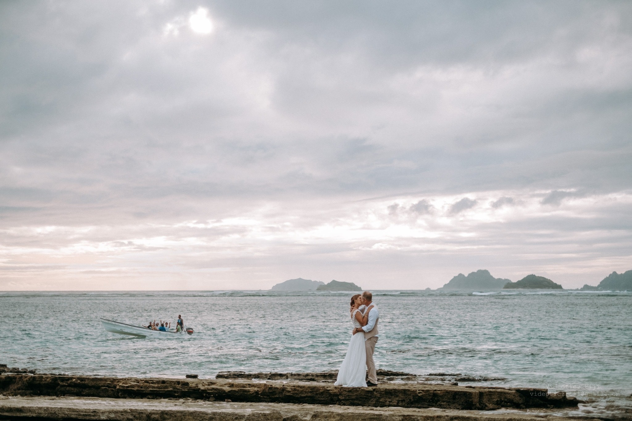 Fiji Wedding Photographer - Videoticz Fiji
