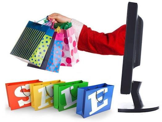 Online shopping sites UAE