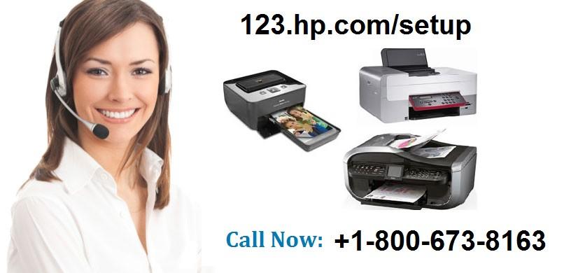 123.hp.com/setup – Installation of HP Ink Cartridges