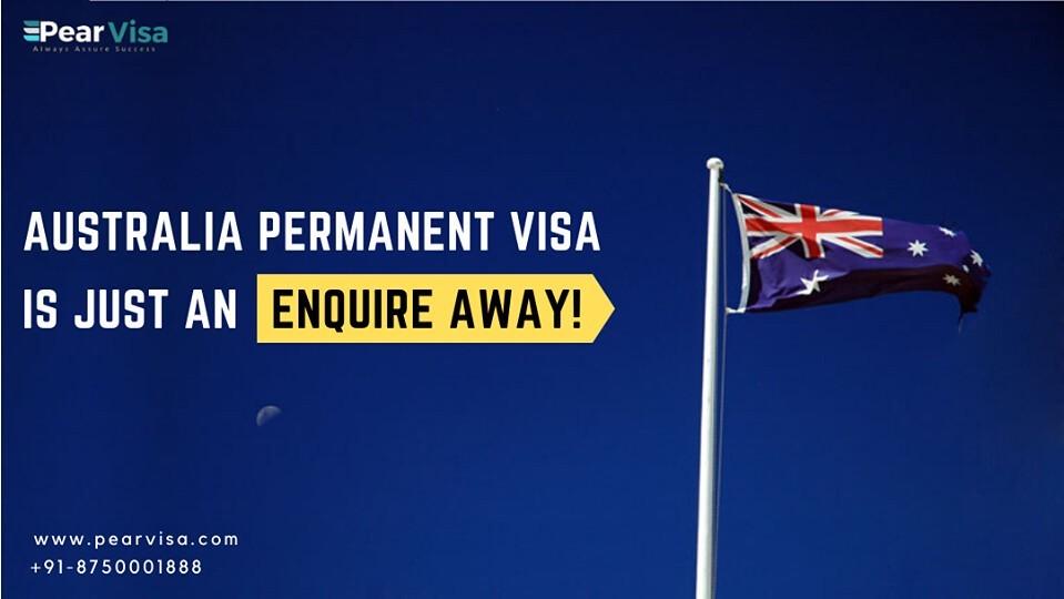 Australia Permanent Visa