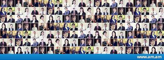 AM Law Firm and Attorneys  Armenia