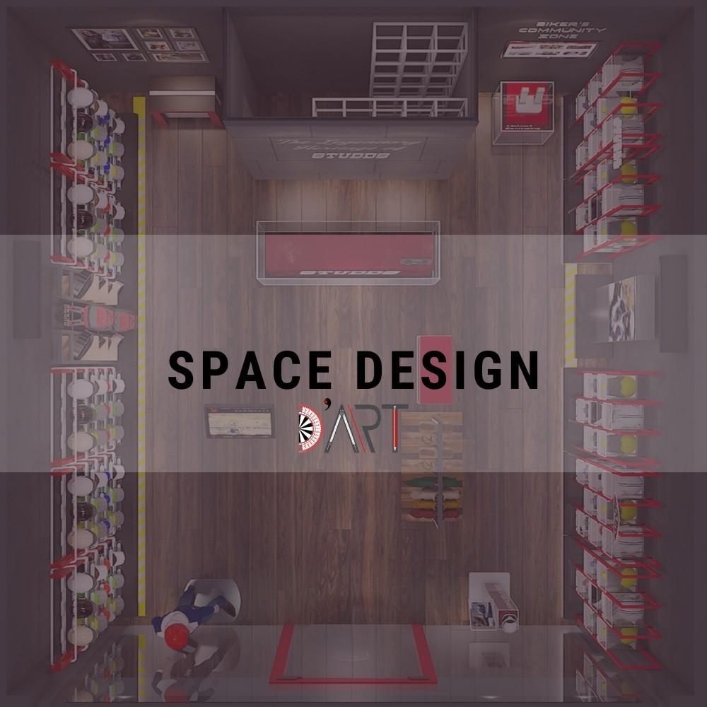 Top Space Design Agency in Delhi