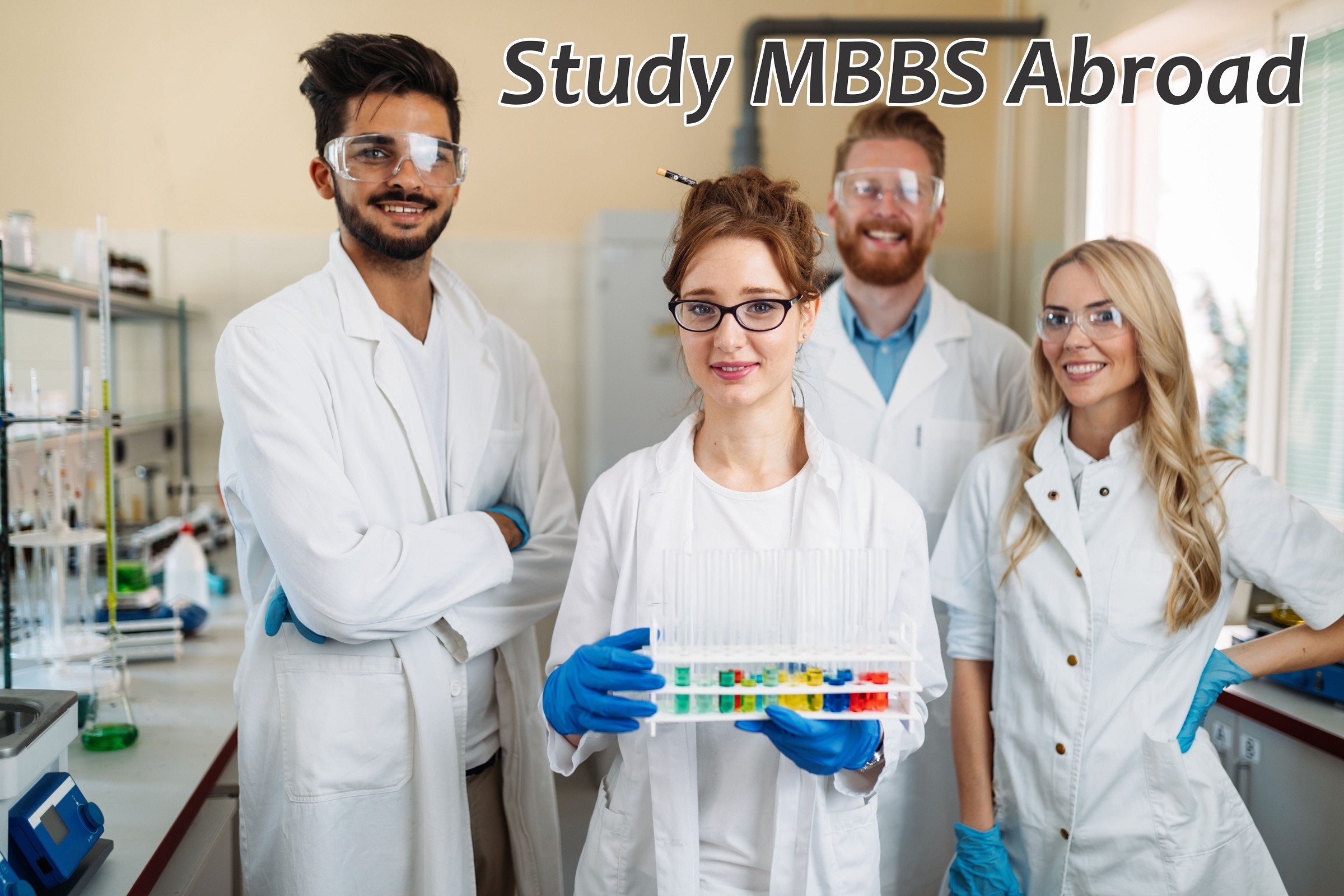 Study MBBS From Abroad : Top Caribbean Medical Schools