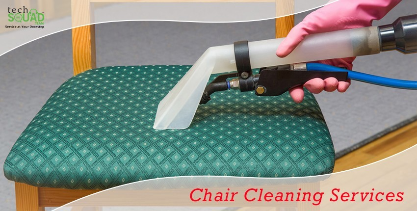 Sanitize Chair Cleaning Services in Bangalore
