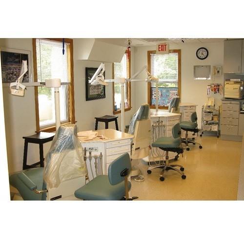The Medford Center for Orthodontics and Pediatric Dentistry