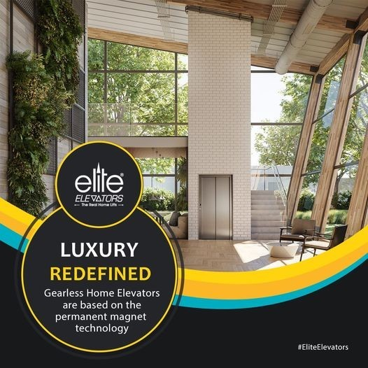 Best elevators for homes | Residential small lifts for Houses – Australia