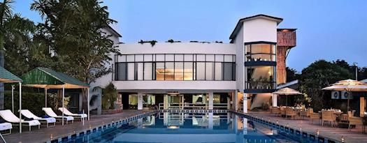 Luxury Resorts Near Delhi | Corporate Day Outing near Delhi