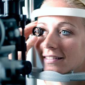 Eye Sight Treatment