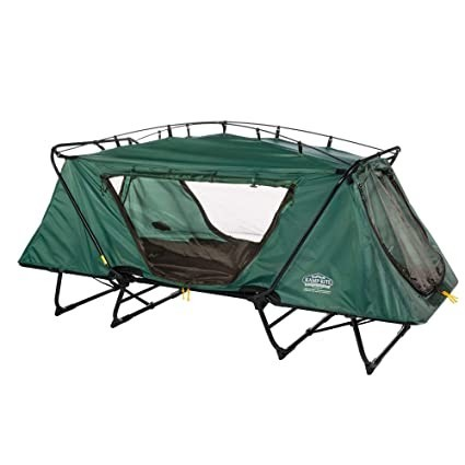 Buy Waterproof Cot Tents For Sale Online at Elevatedtents