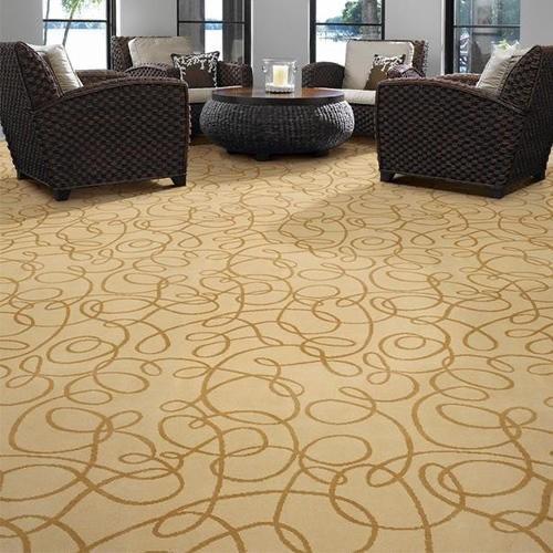 Upscale Carpet