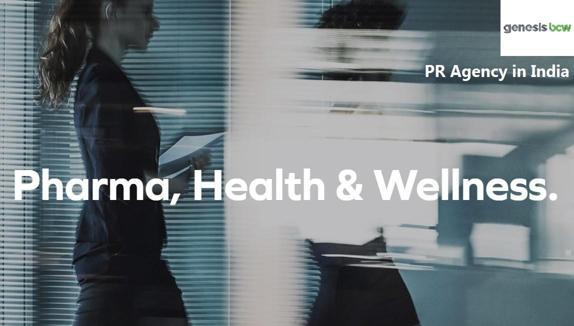 Health Pharma PR Marketing Agency in India