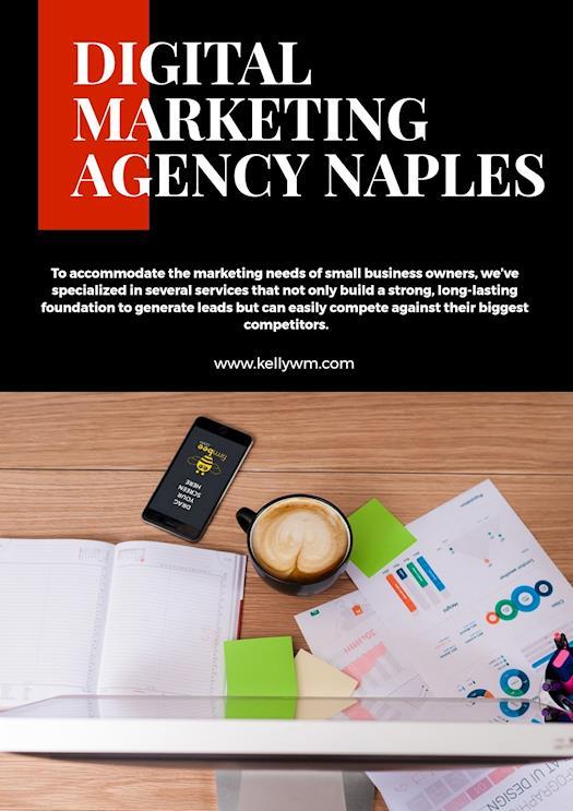 Digital Marketing Agency Naples