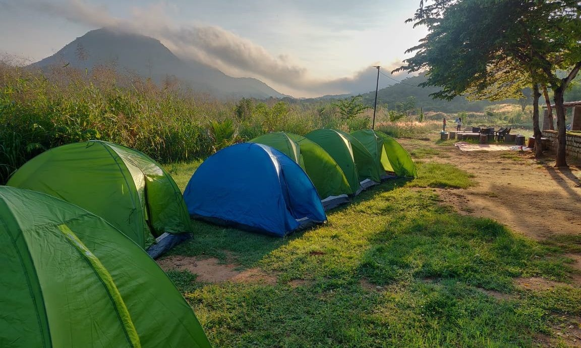 Tent Camping in Bangalore