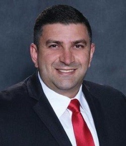 Tony Garibyan - State Farm Insurance Agent