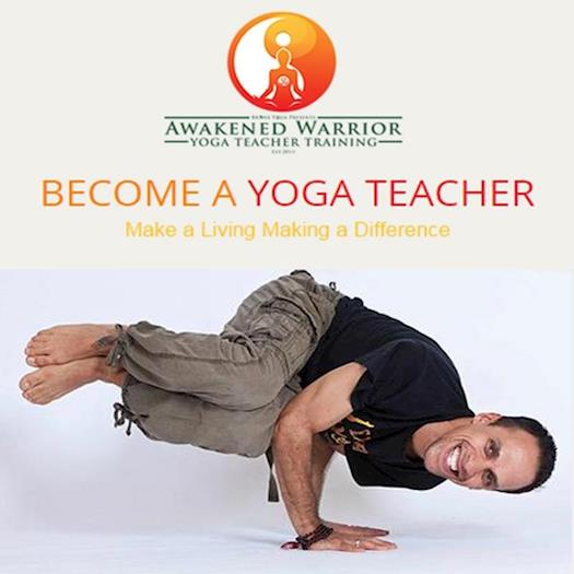 Awakened Warrior Yoga Teacher Training