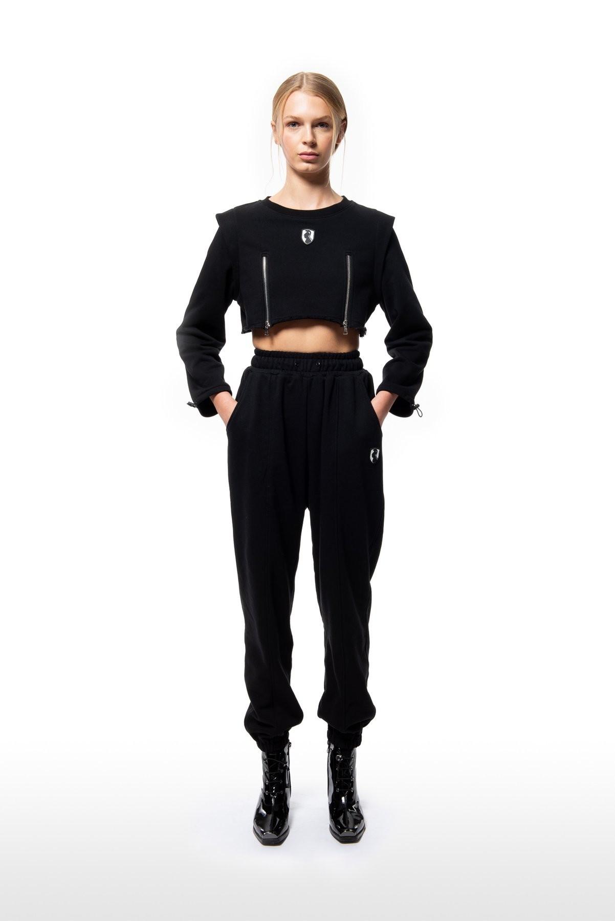Essentials Sweatpants - Black